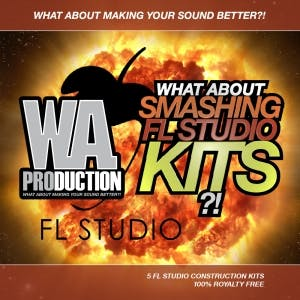 Smashing FL Studio Kits