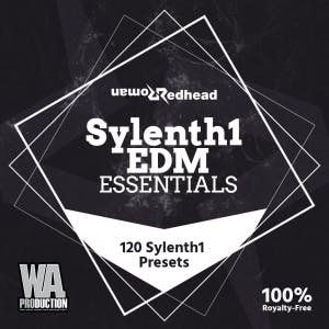 Sylenth1 EDM Essentials