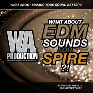 EDM Sounds For Spire