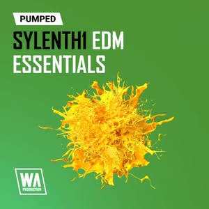 Pumped Sylenth1 Essentials