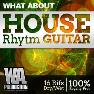 House Rhythm Guitar