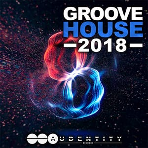 Groove House 2018
