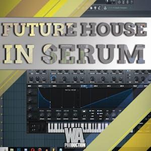 Future House In Serum
