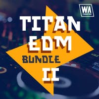 Titan EDM Bundle 2 prize