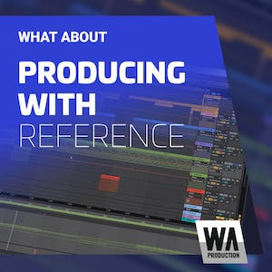 Producing With Reference