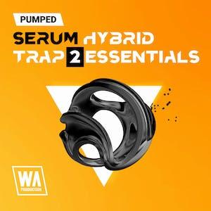 Pumped Serum Hybrid Trap Essentials 2