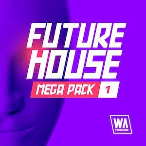Future House Mega Pack 1