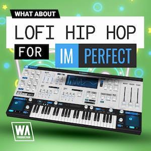 Lofi Hip Hop For ImPerfect