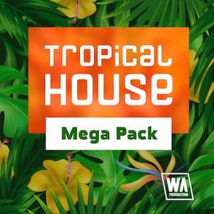 Tropical House Mega Pack