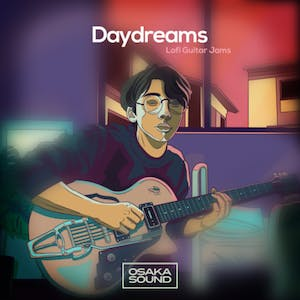 Daydreams - Lofi Guitar Jams