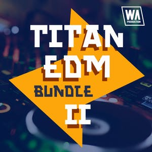 Titan EDM Bundle 2