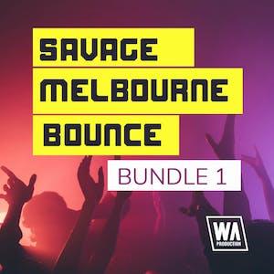 Savage Melbourne Bounce Bundle 1