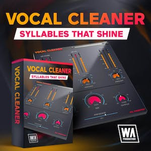 Vocal Cleaner