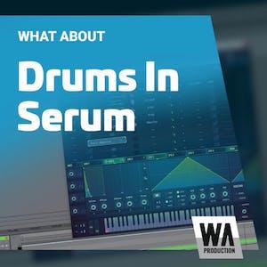 Drums In Serum