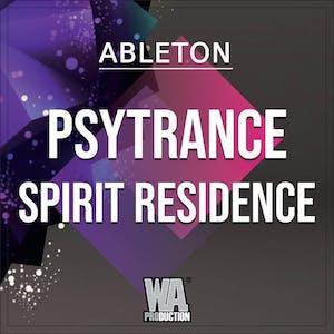 Psytrance Spirit Residence