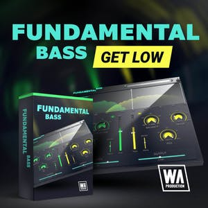 Fundamental Bass