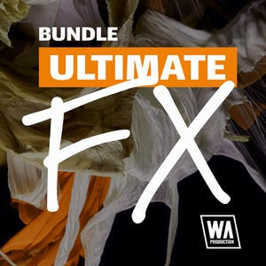 Ultimate FX Bundle