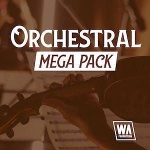 Orchestral Mega Pack