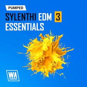 Pumped Sylenth1 EDM Essentials 3