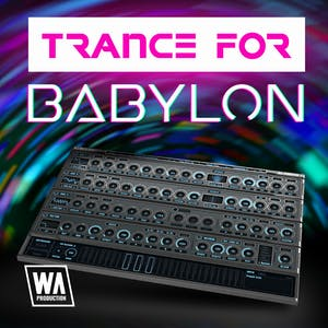 Trance For Babylon