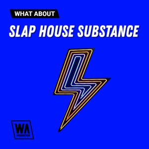 Slap House Substance