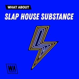 Slap House Substance
