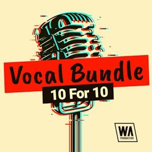 Vocal Bundle 10 For 10