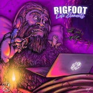 Bigfoot - Lofi Elements by PNW Sounds