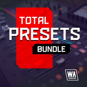 Total Presets bundle