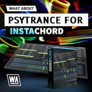 Psytrance For InstaChord