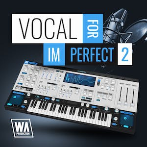 Vocals For ImPerfect 2