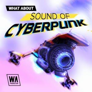 Sound Of Cyberpunk