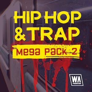 Hip Hop & Trap Mega Pack 2