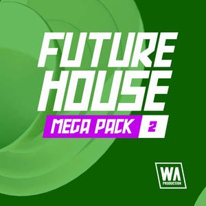 Future House Mega Pack 2