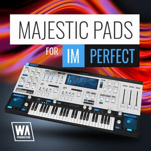 Majestic Pads For ImPerfect