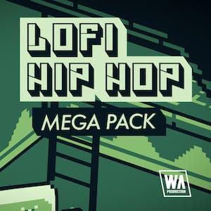 Lofi Hip Hop Mega Pack