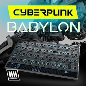 Cyberpunk For Babylon