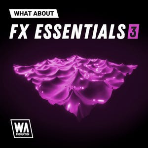 FX Essentials 3
