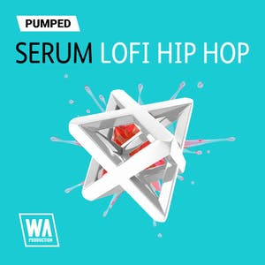 Pumped Serum Lofi Essentials