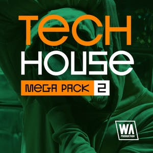Tech House Mega Pack 2