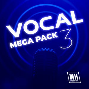 Vocal Mega Pack 3