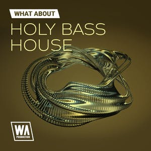 Holy Bass House