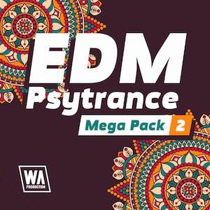 EDM Psytrance Mega Pack 2