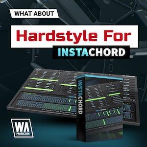 Hardstyle For InstaChord