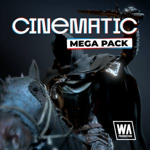 Cinematic Mega Pack