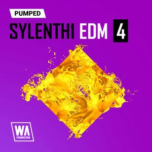 Pumped Sylenth1 EDM Essentials 4