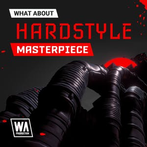 Hardstyle Masterpiece