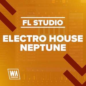 Electro House Neptune