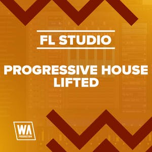 Progressive House Lifted