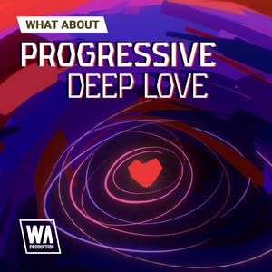 Progressive Deep Love